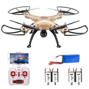 Drohne kaufen mit Kamera24