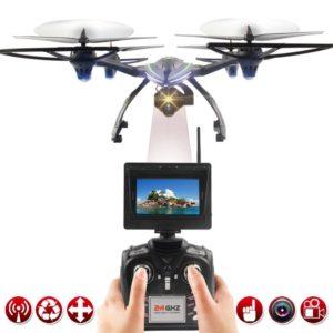 Drohne mit Kamera kaufen24